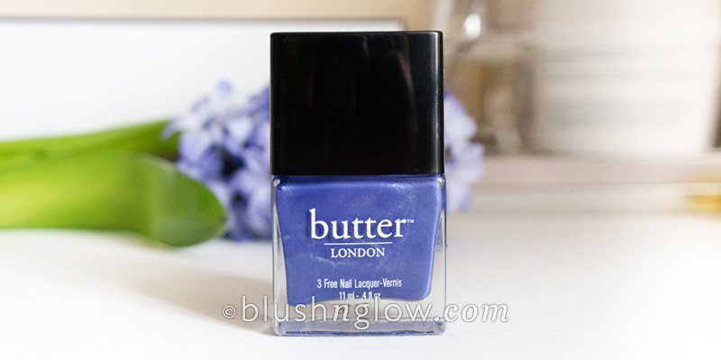 Butter London Giddy Kipper Nail Polish