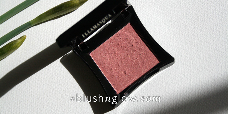 Illamasqua blush Ambition