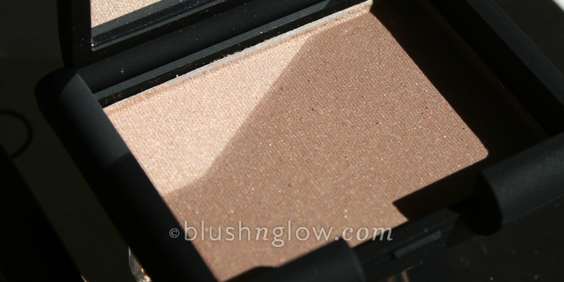 Nars Mississippi Mermaid eyeshadow