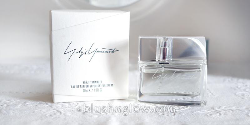 Yohji Yamamoto Femme Eau De Parfum