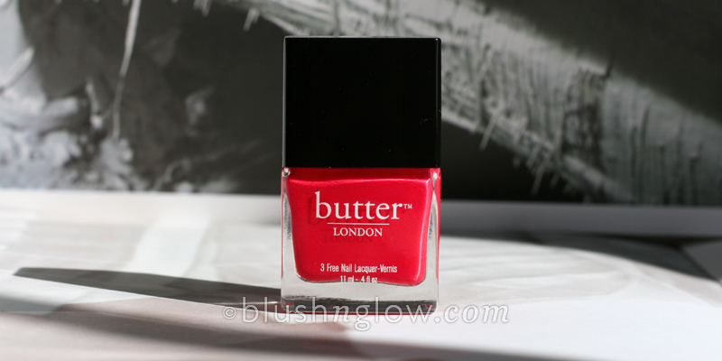 Butter London Macbeth Nail Polish