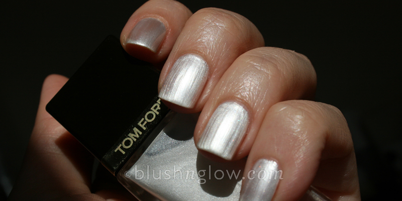 Tom Ford Vapor nail polish