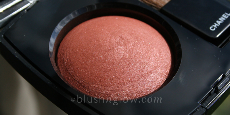 Chanel Canaille Joues Contraste Blush