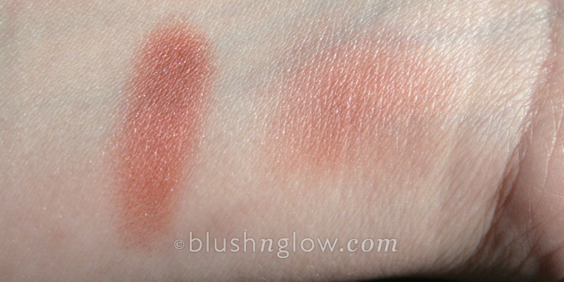Chanel Canaille Joues Contraste Blush swatch