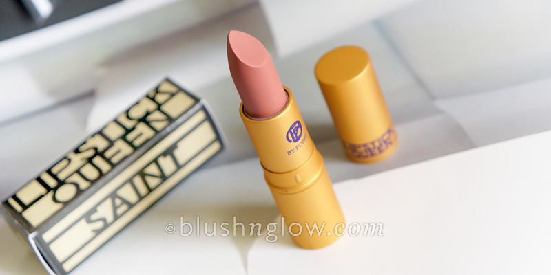 Lipstick Queen Saint in Bare Nude 1