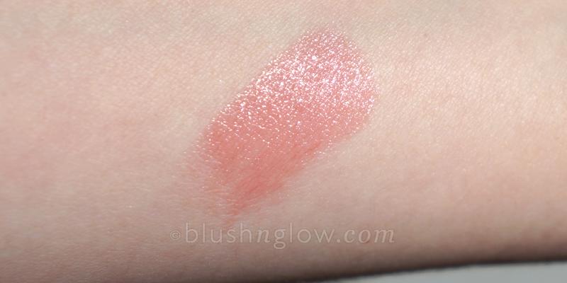 Lipstick Queen Saint Bare Nude swatch
