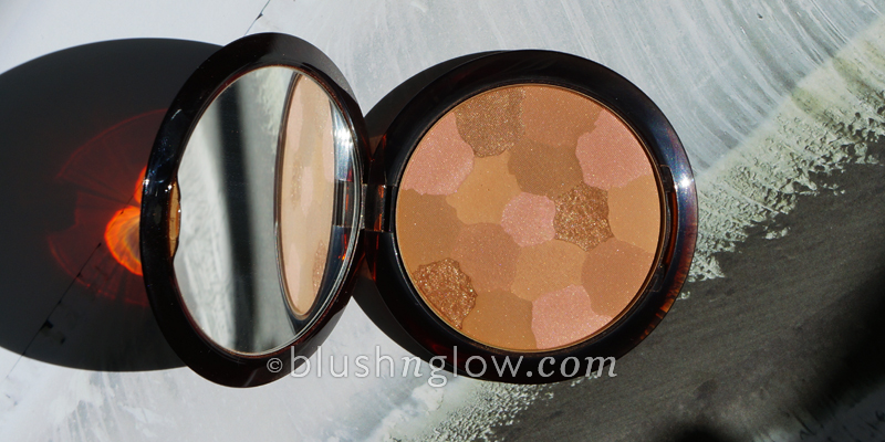 Terracotta Light Sheer Bronzing Powders