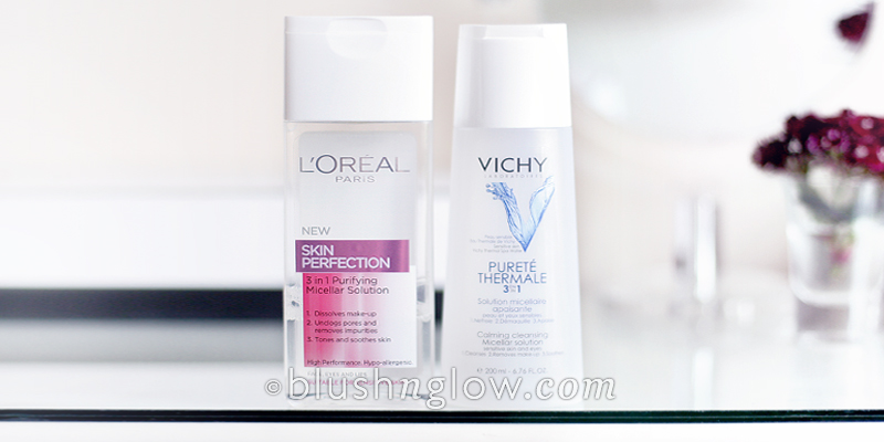 Vichy Loreal Micellar Solution