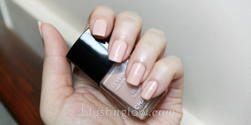 Chanel Secret 625 Nail Polish