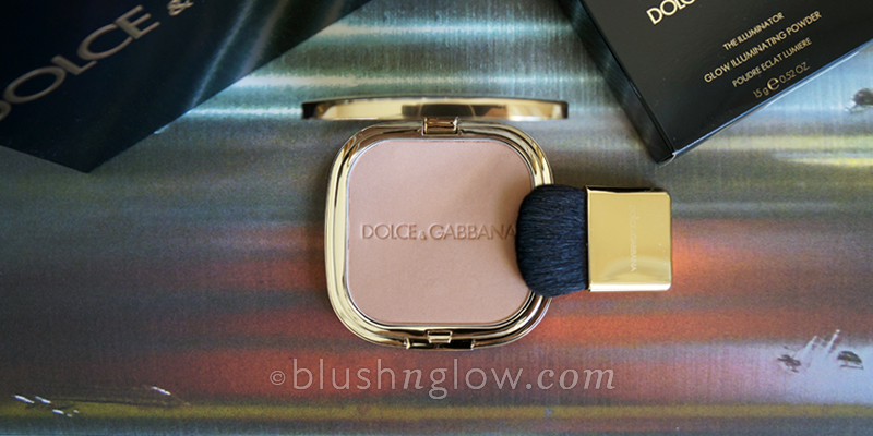 Dolce and Gabbana Illuminator Shimmer #6
