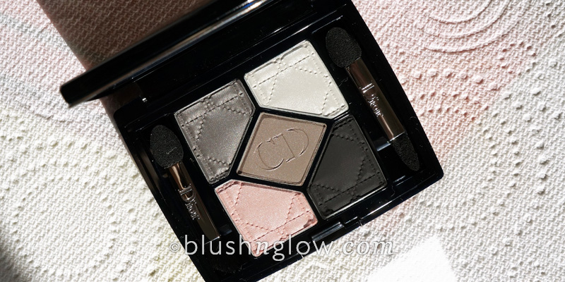 Dior 056 Bar 5 Couleurs Eyeshadow Palette