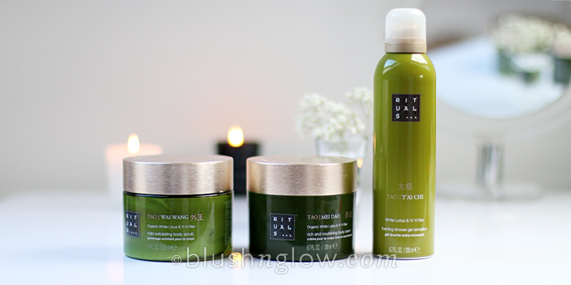 Rituals Tai collection
