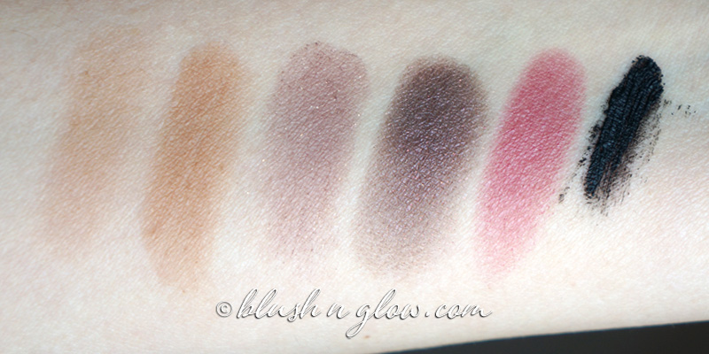 Best of 2015 swatches